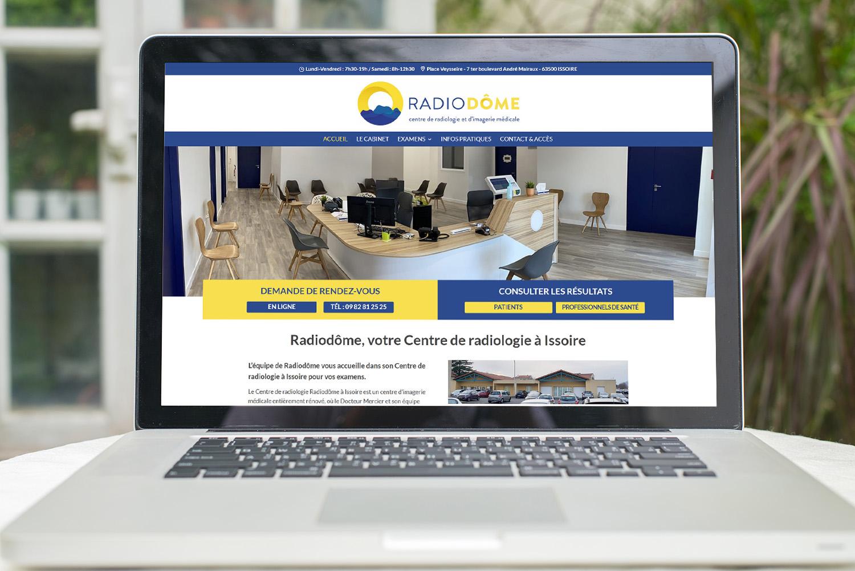 E-magencia - portfolio - site - Camping Atlantique Parc La Palmyre